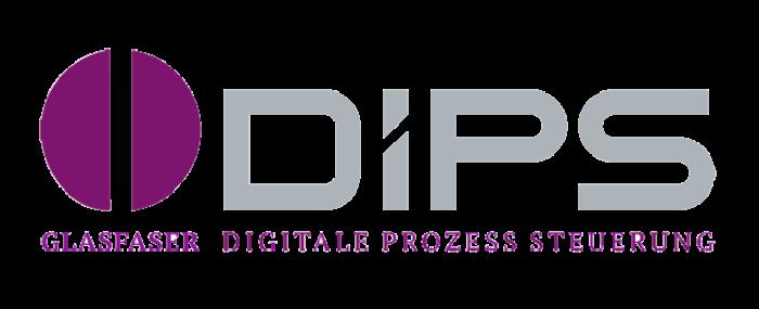 Digitalisieren Sie ihre Bauprozesse mit DiPS Glasfaser